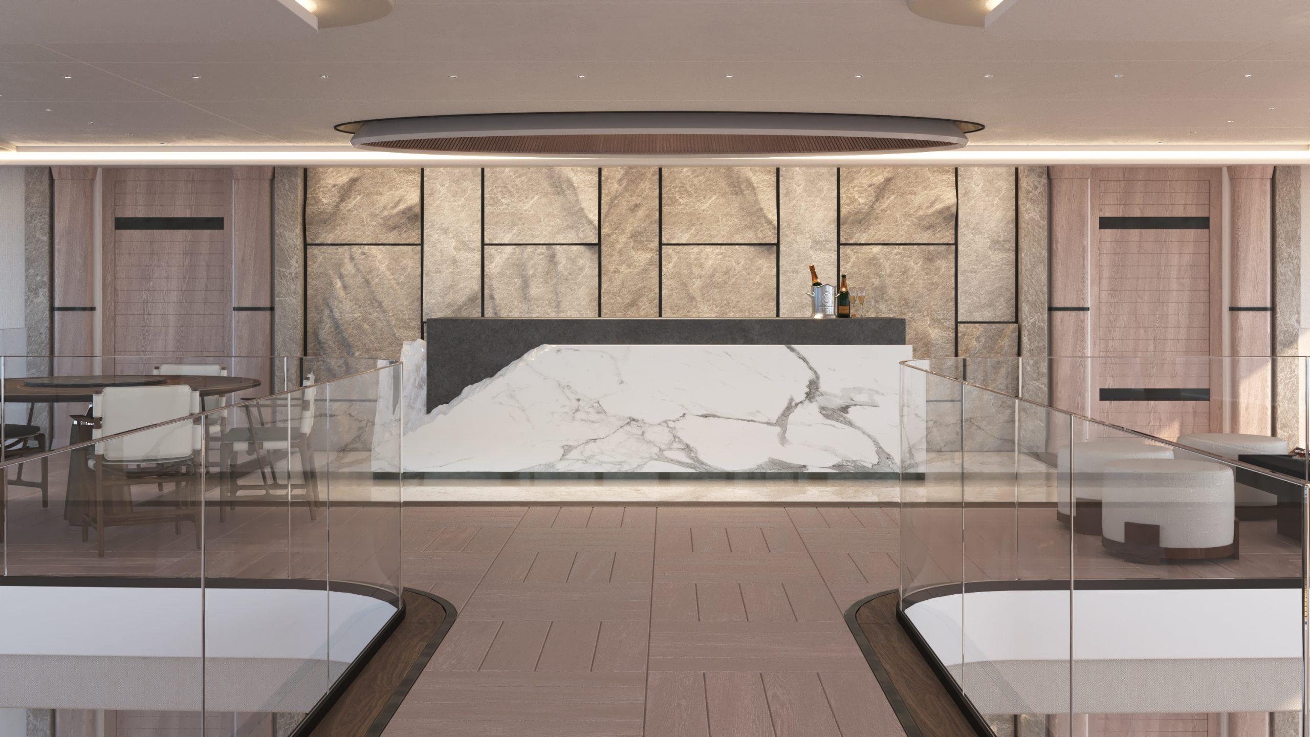 Piredda & Partners Interior